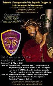jesus, nazareno, desamparo, desamparado, quinto, domingo, pasion, lazaro, cuaresma, semana, samta, historico, guarda, viejo, guatemala, nueva, asuncion