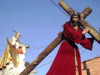Cuaresma, semana, santa, guatemala, divina providencia