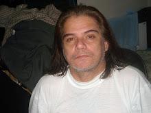 """""""Os Caras"""" e Eu em junho/2008"""