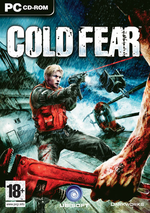 download Cold Fear PC
