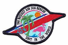U.S. Coast Guard Air Station Miami