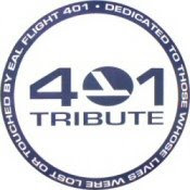Eastern Airlines Flight 401 Tribute Group