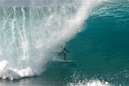 Pipeline, Hawaii circa 2008, fevereiro