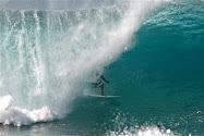 Pipeline, Hawaii circa 2008, fevereiro