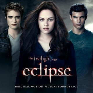 Eclipse Sountrack
