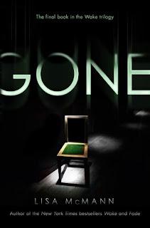 Gone by Lisa McMann