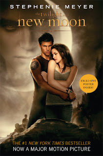 New Moon book cover