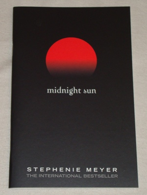 Twilight Midnight Sun Movie . Releases, bestsellers amp nearer to