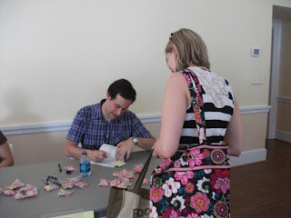 Me and David Levithan