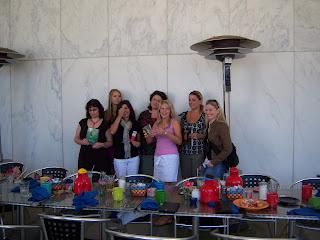 Authors at Decatur Book Festival 2010