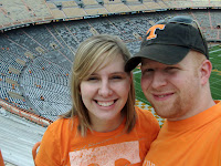 TN Vols game in 2010
