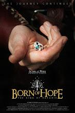 BORN OF HOPE (La otra precuela de El Señor de los Anillos)