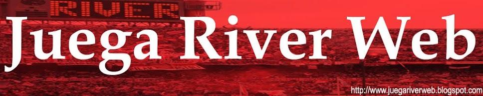 JUEGA RIVER WEB