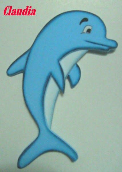 Fotos de foami de delfin - Imagui