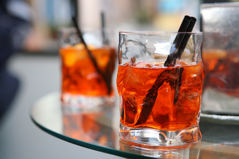 Morbideidee.com: Venice SPRITZ the original ... !!!