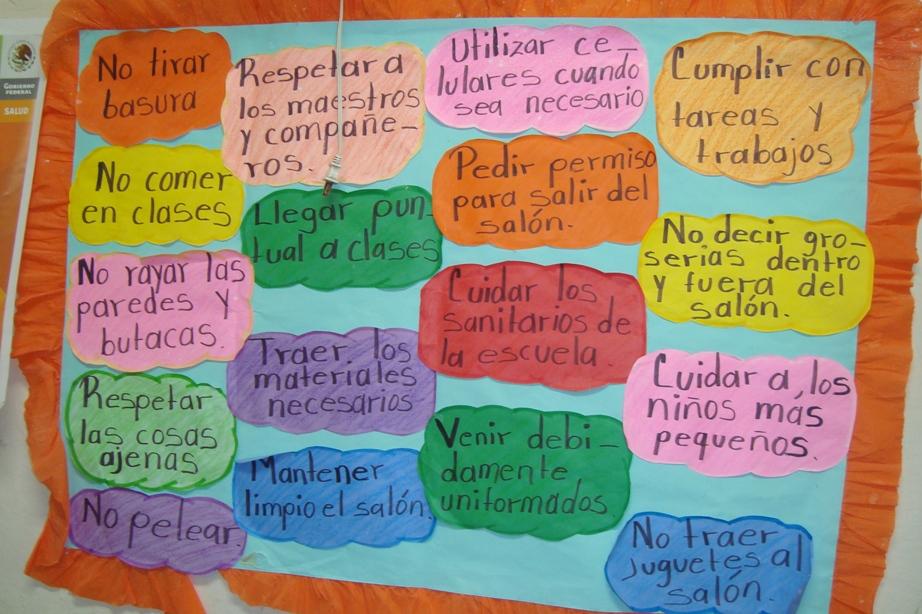 Nacional de Lectura en Guerrero: Valores en la escuela primaria