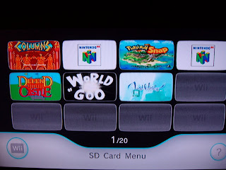 wii game on sd card free download
