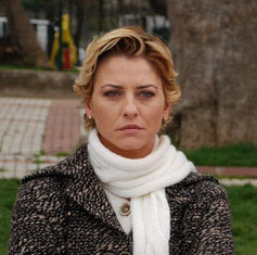 صور ايجا اوسلو بطلة المسلسل التركي اين ابنتي