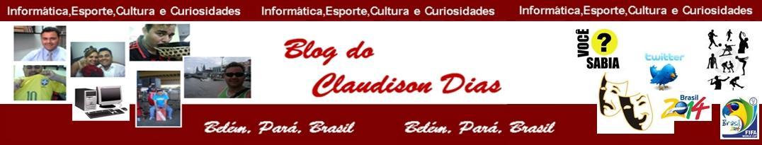 claudison dias