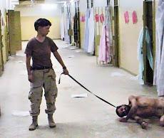 Abu Ghraib: donne libere dall'educazione