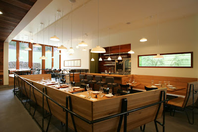 interior Restaurant design
