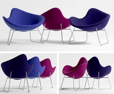 K2 - Modern Sofas Design From Globe Zero 4