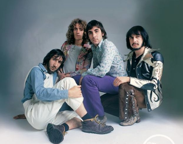 The Who: Bargain