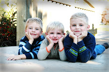 The Three Brothers Cute