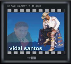 Vidal Santos . La Trayectoria