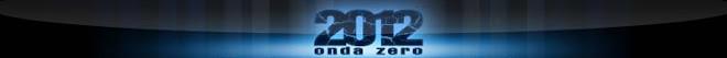 2012 Onda Zero