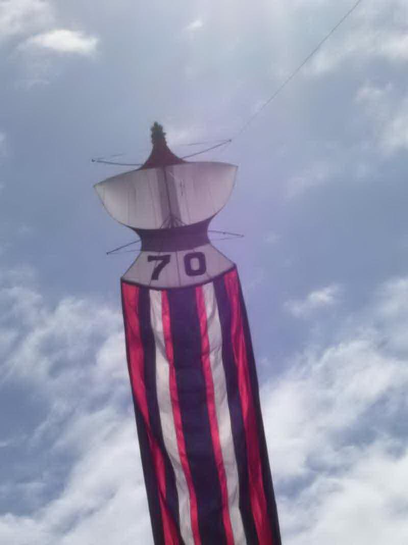 layang -layang tradisional bali
