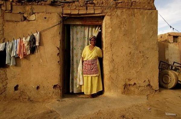 Western Sahara People