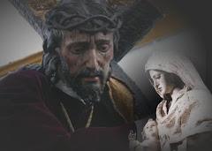 Con el niño Jesús