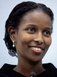 Hirsi Ali (Religious Leader)