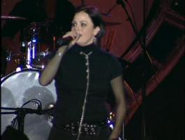 Karaoke cristiano y algo m s concierto y videoclips de for Annette moreno y jardin