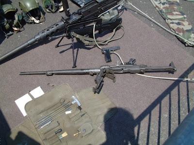 AA-52 machine gun