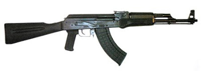 ak-47 assault rifle for sale