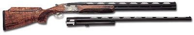 Beretta 682 shotgun