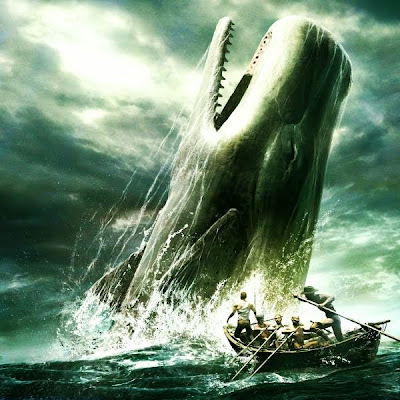 ... the number of Moby-Dick -related essay topics is almost limitless