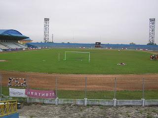 stadion kaharuddin nasution rumbai
