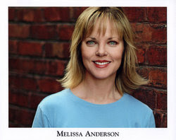 Happy Birthday Melissa Sue Anderson