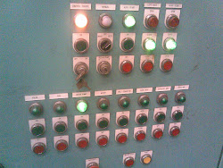 example control panel electric automatic