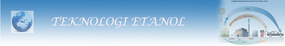 teknologi etanol