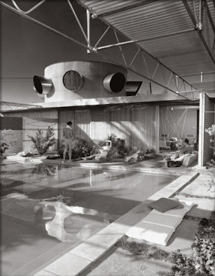 Contemporary Architecture Photography Career In Mike Had The