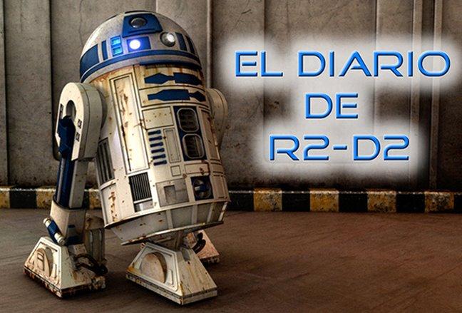 EL DIARIO DE R2-D2