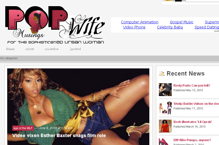 Check out Popwife.com