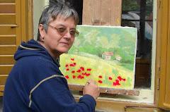 atelier -pictura