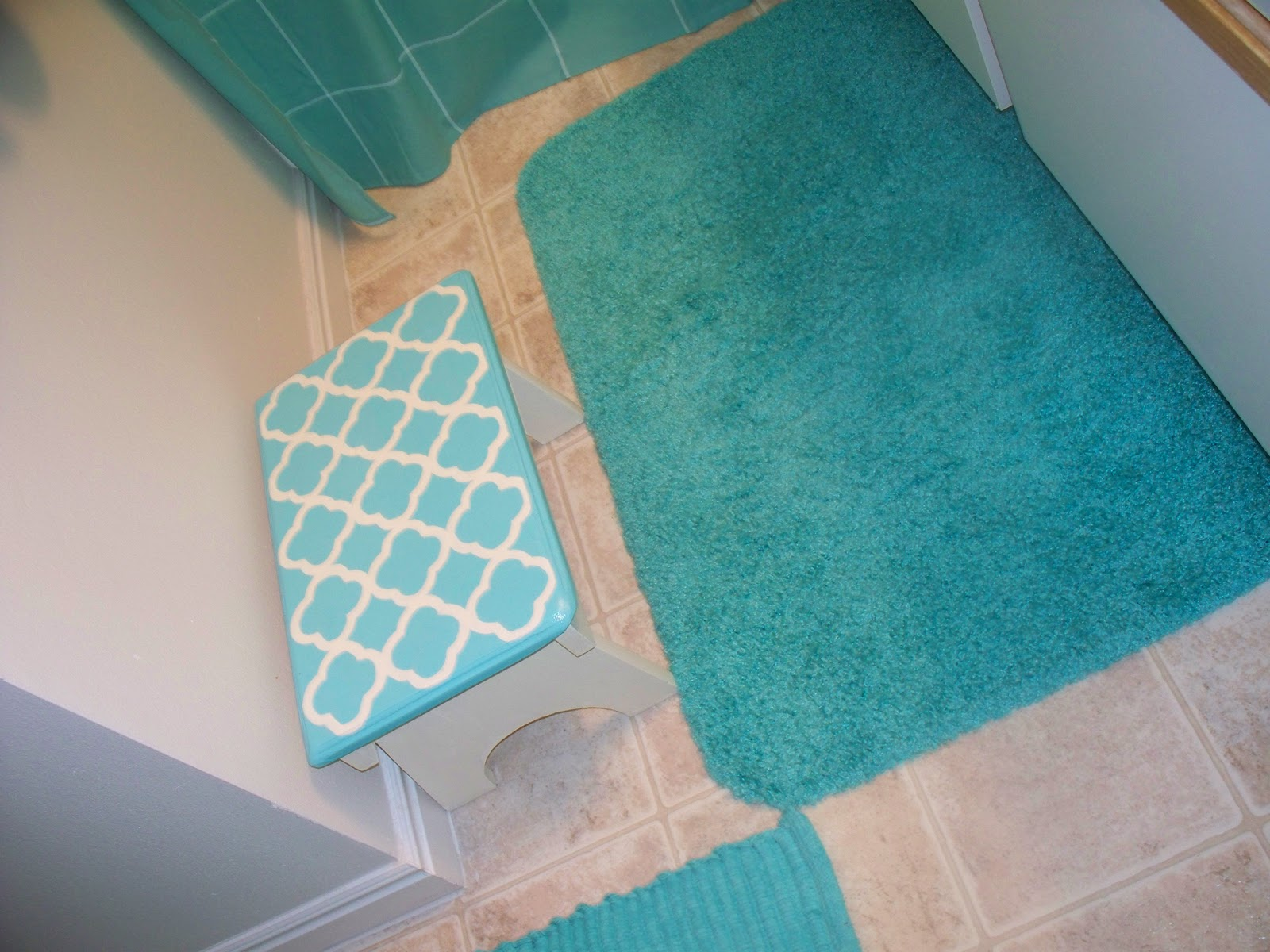 Perfect Bathroom Bath Mats