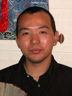 S.E. Gaden Nyari Tritul Rimpoche