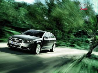 #6 Audi Wallpaper